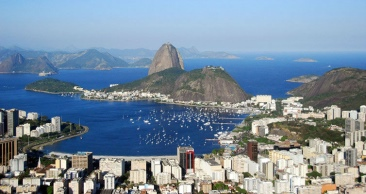 CARNAVAL no RIO DE JANEIRO: Aéreo + Hospedagem