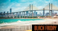 BLACK FRIDAY: Uma Semana em Natal com Pacote Completo