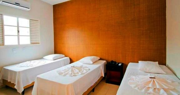 BONITO COMPLETO: Aéreo + Hotel + Traslado + Seguro