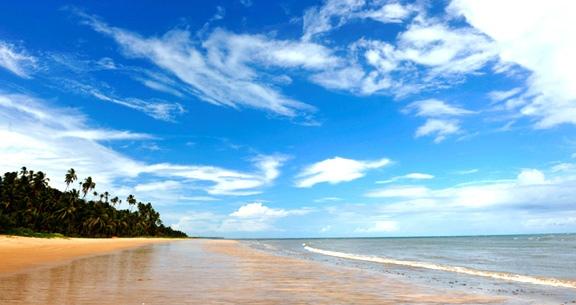 CARIBE BRASILEIRO: Pacote para MARAGOGI com ALL INCLUSIVE