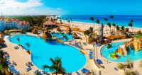 ESPETACULAR: Barceló Punta Cana ALL INCLUSIVE