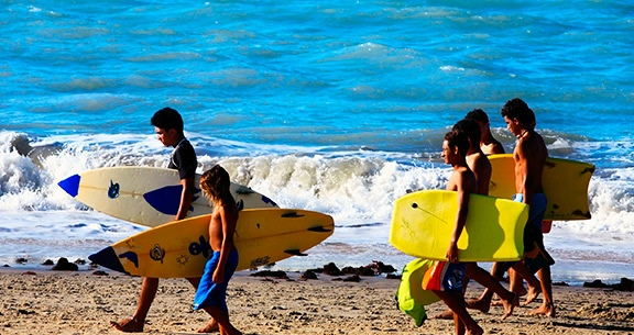 TOP Vila Galé Praia do Cumbuco + ALL INCLUSIVE!!