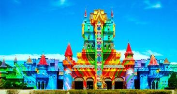 Carnaval no BETO CARRERO: Aéreo + Hotel + Ingresso