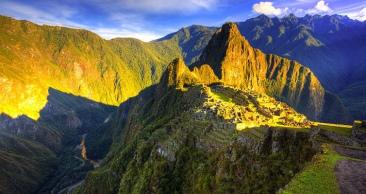 5 Noites no PERU: LIMA + CUZCO + Café da Manhã