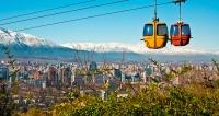 SEMANA SANTA em Santiago:Aéreo+Hospedagem saida do RJ