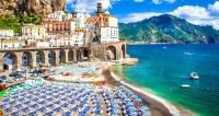14 NOITES: Roma + Nápoles + Sorrento + CRUZEIRO TOP COSTA