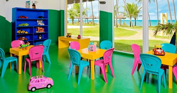 Resort IBEROSTAR Bahia: Aéreo + Hotel ALL INCLUVE