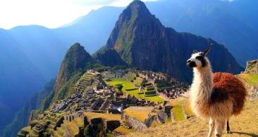 PERU MÁGICO: Lima + Cuzco + Machu Picchu + Vale Sagrado!!