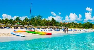 CUBA: HAVANA + VARADERO c/ Aéreo + Hotel + Seguro!