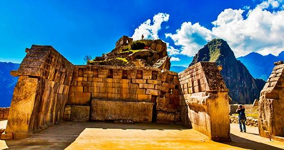 PERU COMPLETO: Lima + Cuzco + Titicaca + Machu Picchu e +