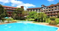 LUXO em GRAMADO: Aéreo + Hotel TOP em JUNHO
