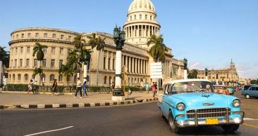 Cotidiano cubano: CASA em HAVANA + 3 dias em VARADERO
