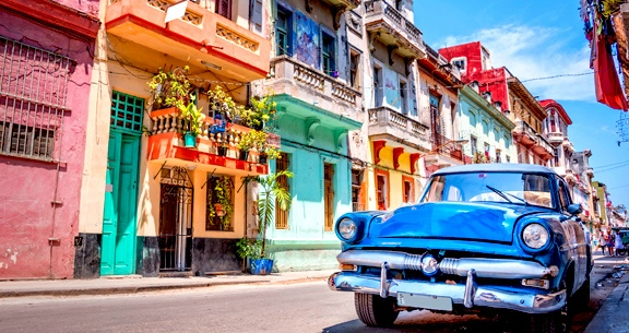 Conheça CUBA: Casa em HAVANA + VARADERO c/ ALL INCLUSIVE!