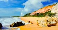 7 Noites na BAHIA: Cabralia + Passeio de BARCO