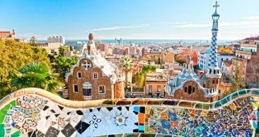 9 Noites: CRUZEIRO pela ITÁLIA + Hotel em BARCELONA