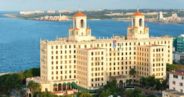 Cuba 5 ESTRELAS: HAVANA + VARADERO All Inclusive Open Bar