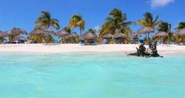 CAYO LARGO em Resort TOP ALL INCLUSIVE + Havana