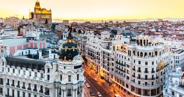 12 Noites: BARCELONA + Madri + CRUZEIRO pelo Mediterraneo