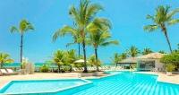 ARRAIAL D´AJUDA Luxo: Aéreo + Hotel de frente a Praia
