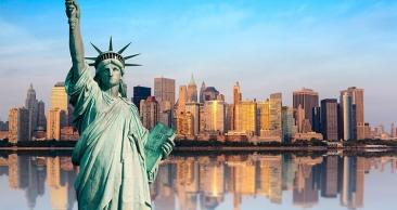 Imbatível: NOVA YORK c/Aéreo + Hotel + Traslados + Tour