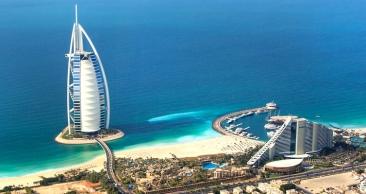 DUBAI: Passagem + Hotel TOP + City Tour + Traslados