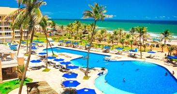 SALVADOR Completo: Aéreo + Hotel + Meia Pensão+ Transfer