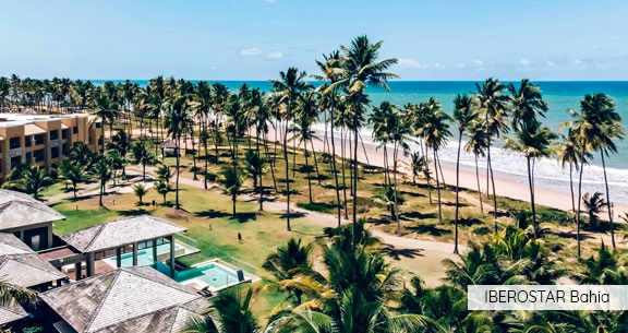 TOP Demais: IBEROSTAR 5* Praia do Forte + ALL INCLUSIVE