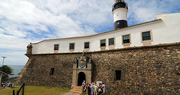4 em 1: Salvador + Morro de SP + Ilha de Boipeba + Maraú!