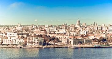 SUPER PROMOÇÃO!! CUBA + PANAMÁ: 9 Noites com 46% OFF