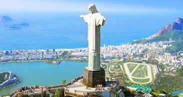 RÉVEILLON no RIO DE JANEIRO por MENOS da METADE