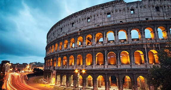14 Noites: CRUZEIRO LUXO ALL INCLUSIVE c/ Atenas e Roma!
