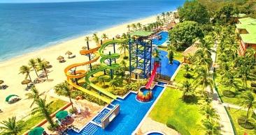 Compras no PANAMÁ + Praia ALL INCLUSIVE: Preço INCRÍVEL