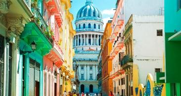 9 Noites: CUBA + VARADERO + BOGOTÁ