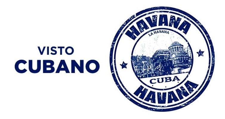 Visto Cubano para Brasileiros