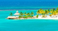 Uma Semana Paradisíaca na JAMAICA c/ All Inclusive