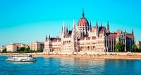 O MELHOR das CIDADES IMPERIAIS: Praga, Viena e Budapeste