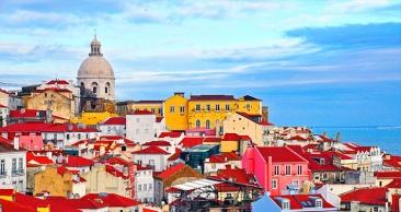 9 NOITES: Celebre o CARNAVAL em PORTUGAL