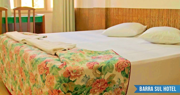 METADE DO PREÇO: BALNEÁRIO CAMBORIÚ c/  Aéreo + Hotel