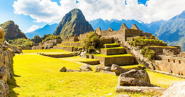 IMPERDÍVEL: Lima + Cuzco + Águas Calientes + Machu Picchu