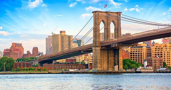 PRIMAVERA  em NOVA YORK com Passeio por Manhattan e MAIS