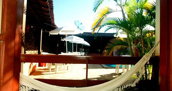 PORTO SEGURO: Aéreo + 7 Noites c/ Café + City Tour