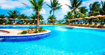 COSTA BRASILIS RESORT & SPA: Aéreo + Hotel + Bonus R$ 700