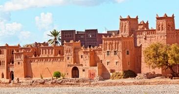 MARROCOS: Conheça as Cidades Imperiais!