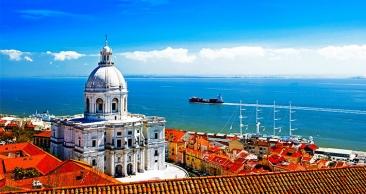 UMA SEMANA em PORTUGAL: Lisboa + Sintra + Braga +Passeios