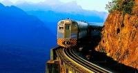 CURITIBA: Aéreo + 3 Noites + Passeio de Trem!!