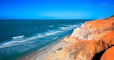 FORTALEZA + PASSEIO por Canoa Quebrada e Mais 2 Praias
