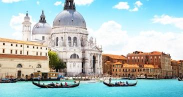ITÁLIA: Aéreo + Veneza + Florença + Roma + Passeios