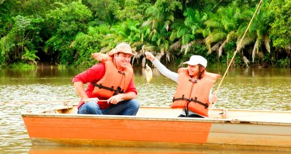 Aventura 2 em 1: BONITO + PANTANAL em Pacote Completo!