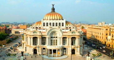 CONHEÇA a CIDADE do MÉXICO: Pacote Completo!