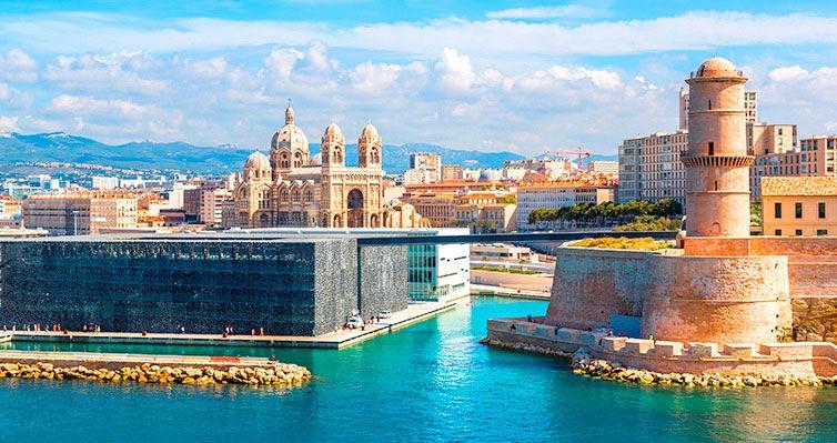 13 NOITES: MEDITERRÂNEO All Inclusive+ Barcelona + Madrid